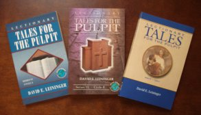 Lectionary Tales Series